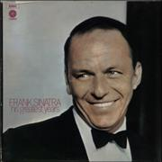Click here for more info about 'Frank Sinatra - His Greatest Years - Lime Green Labels'