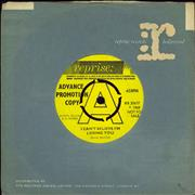 Click here for more info about 'Frank Sinatra - I Can't Believe I'm Losing You - A Label'