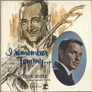 Click here for more info about 'Frank Sinatra - I Remember Tommy...'