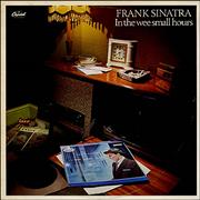 Click here for more info about 'Frank Sinatra - In The Wee Small Hours'