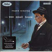 Click here for more info about 'Frank Sinatra - In the Wee Small Hours - 180g - Sealed'