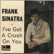 Click here for more info about 'Frank Sinatra - I've Got A Crush On You'