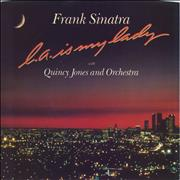 Click here for more info about 'Frank Sinatra - L.A. Is My Lady'