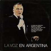 Click here for more info about 'La Voz En Argentina'