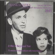 Click here for more info about 'Frank Sinatra - Light Up Time 1949'