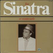 Click here for more info about 'Frank Sinatra - Live At Montecarlo'