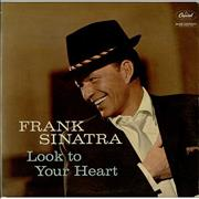 Click here for more info about 'Frank Sinatra - Look To Your Heart - EX'