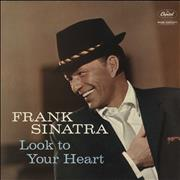 Click here for more info about 'Frank Sinatra - Look To Your Heart'