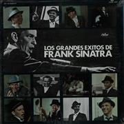 Click here for more info about 'Los Grandes Exitos De Frank Sinatra - Sealed'