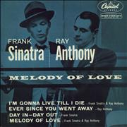 Click here for more info about 'Frank Sinatra - Melody Of Love EP'