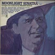 Click here for more info about 'Frank Sinatra - Moonlight Sinatra - EX'
