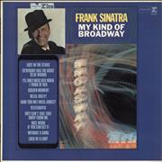 Click here for more info about 'Frank Sinatra - My Kind Of Broadway'