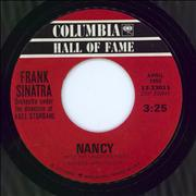 Click here for more info about 'Frank Sinatra - Nancy'
