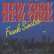 Click here for more info about 'Frank Sinatra - New York New York'