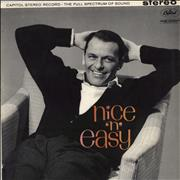 Click here for more info about 'Frank Sinatra - Nice 'n' Easy'