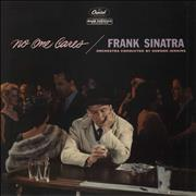 Click here for more info about 'Frank Sinatra - No One Cares'