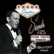 Click here for more info about 'Frank Sinatra - Offical Calendar 2007'