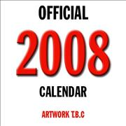 Click here for more info about 'Official Calendar 2008'