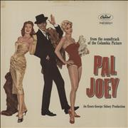 Click here for more info about 'Frank Sinatra - Pal Joey - 1st - EX'