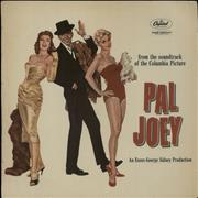 Click here for more info about 'Frank Sinatra - Pal Joey - 1st'