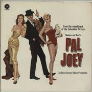 Click here for more info about 'Frank Sinatra - Pal Joey - One Box'