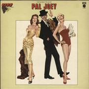 Click here for more info about 'Frank Sinatra - Pal Joey'