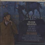 Click here for more info about 'Frank Sinatra - Point Of No Return'