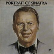 Click here for more info about 'Portrait Of Sinatra'
