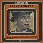 Click here for more info about 'Retrato De Frank Sinatra'