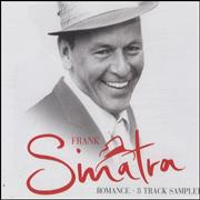 Click here for more info about 'Frank Sinatra - Romance Sampler'