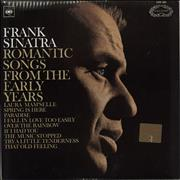 Click here for more info about 'Frank Sinatra - Romantic Songs From The Early Years'