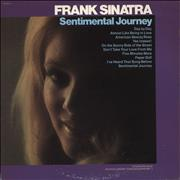 Click here for more info about 'Frank Sinatra - Sentimental Journey'