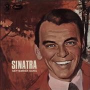 Click here for more info about 'Frank Sinatra - September Song'