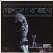 Click here for more info about 'Frank Sinatra - Sinatra & Strings'