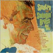Click here for more info about 'Frank Sinatra - Sinatra And Swingin' Brass'