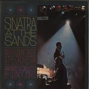Click here for more info about 'Frank Sinatra - Sinatra At The Sands - Stereo'