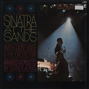 Click here for more info about 'Frank Sinatra - Sinatra At The Sands'