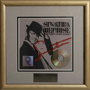 Click here for more info about 'Sinatra Reprise - The Very Good Years'