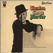 Click here for more info about 'Frank Sinatra - Sinatra Sings Mercer'