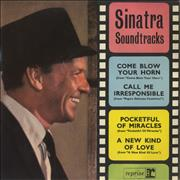 Click here for more info about 'Frank Sinatra - Sinatra Soundtracks EP'