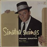 Click here for more info about 'Frank Sinatra - Sinatra Swings'