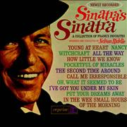 Click here for more info about 'Frank Sinatra - Sinatra's Sinatra'