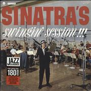 Click here for more info about 'Frank Sinatra - Sinatra's Swingin' Session!!! - 180gm - Sealed'