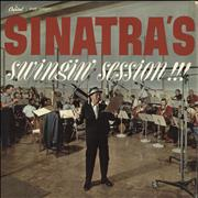 Click here for more info about 'Frank Sinatra - Sinatra's Swingin' Session!!!'