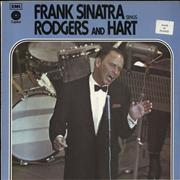 Click here for more info about 'Frank Sinatra - Sings Rodgers And Hart'