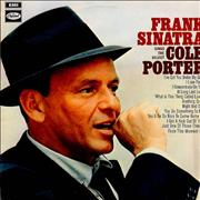 Click here for more info about 'Frank Sinatra - Sings The Select Cole Porter - Peach'
