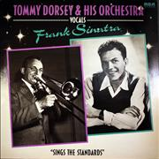 Click here for more info about 'Frank Sinatra - Sings The Standards'