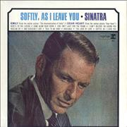 Click here for more info about 'Frank Sinatra - Softly, As I Leave You'