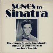 Click here for more info about 'Frank Sinatra - Songs By Sinatra'