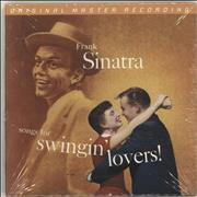 Click here for more info about 'Frank Sinatra - Songs For Swingin' Lovers! - Sealed'